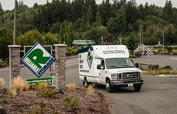 Pay Online for Self Storage in Poulsbo, WA