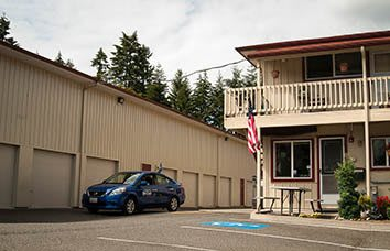 Pay Online for Self Storage in Silverdale, WA