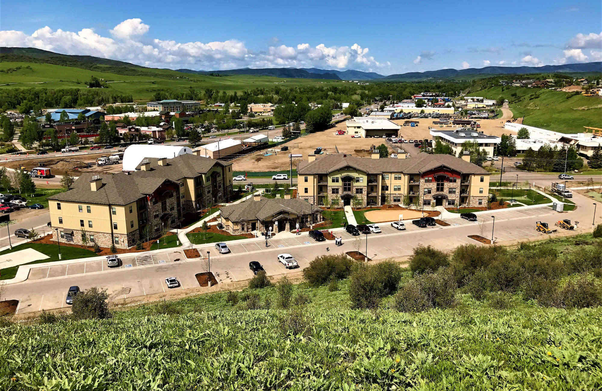 Apartments in Steamboat Springs, CO