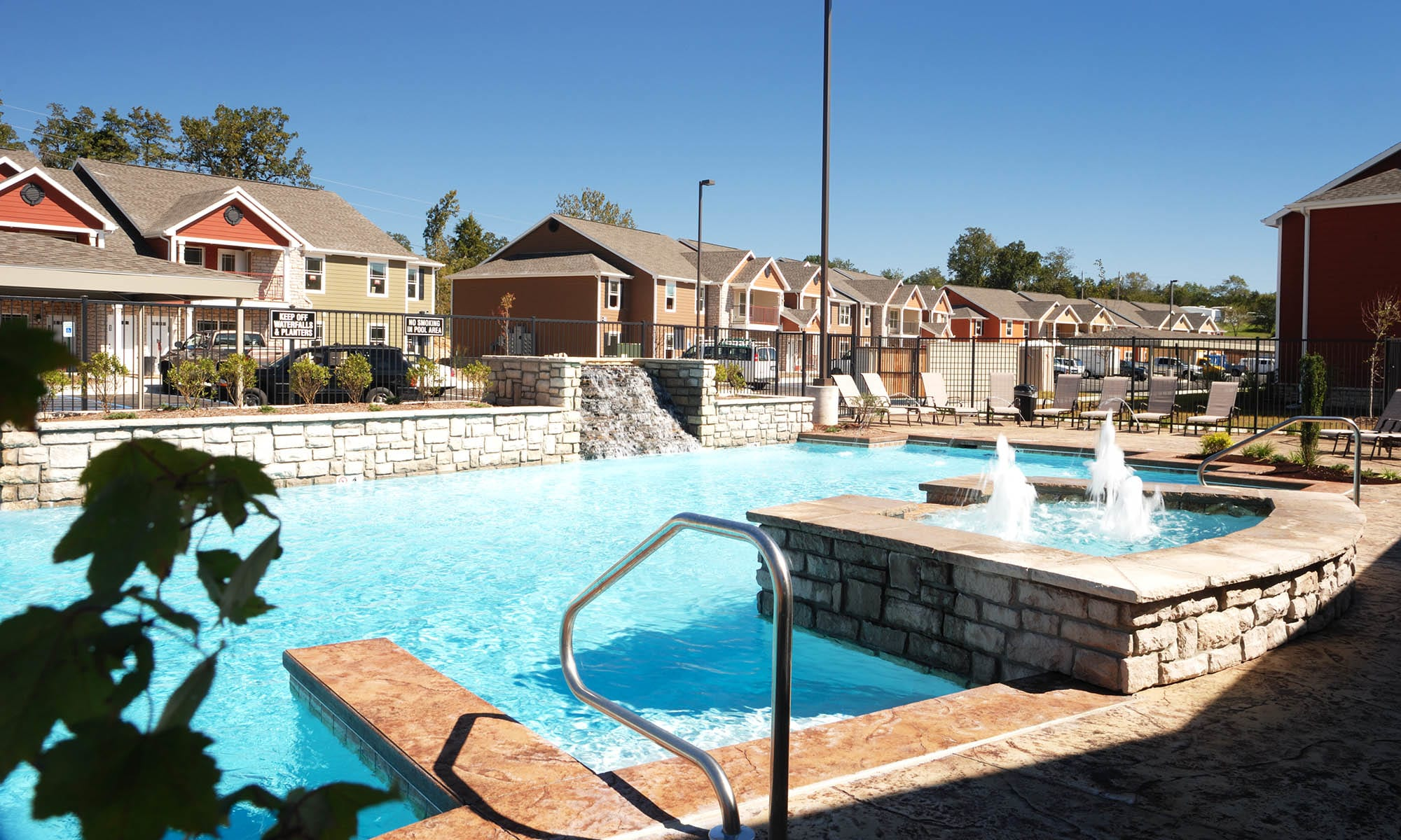Apartments in Branson, MO