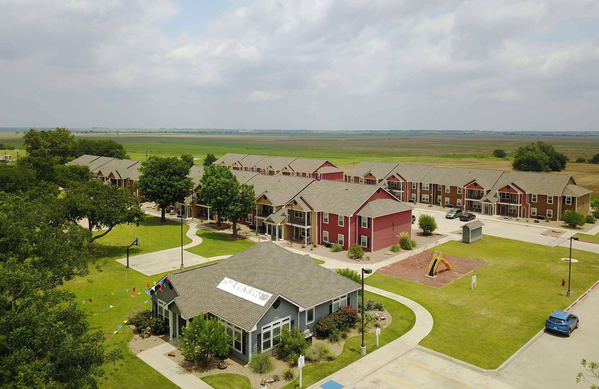 Apartments in Burkburnett, TX