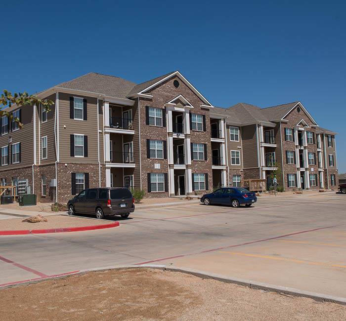 Apartments Near UT Southwestern In Lubbock, TX Near Woodrow