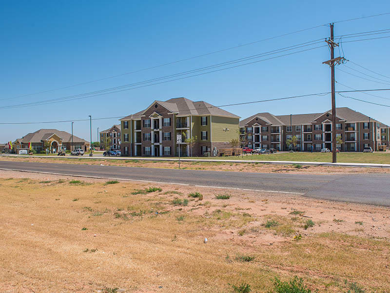 Pet friendly apartments in Lubbock TX