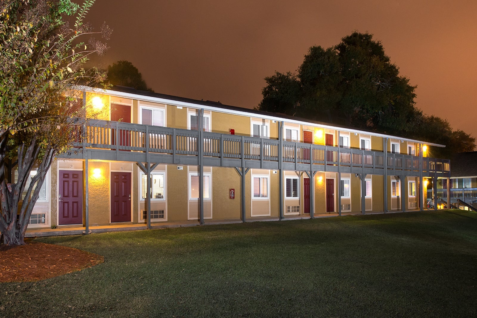 A great home for students at Seminole Flatts