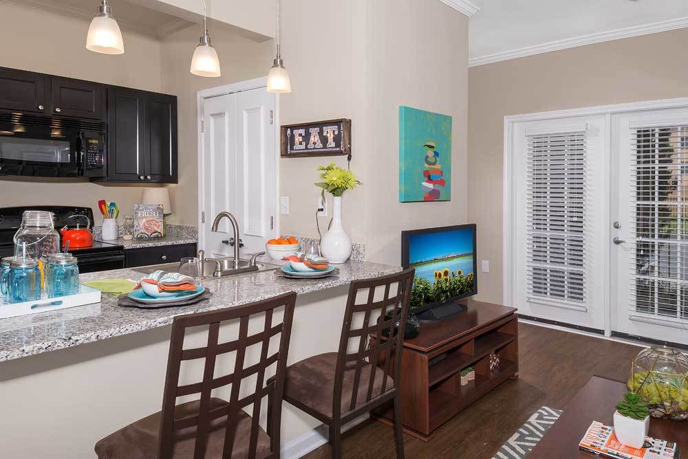 Furnished Options At Eagle Flatts In Hattiesburg Ms