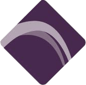 Purple amenities icon