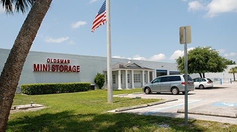 Oldsmar Self Storage
