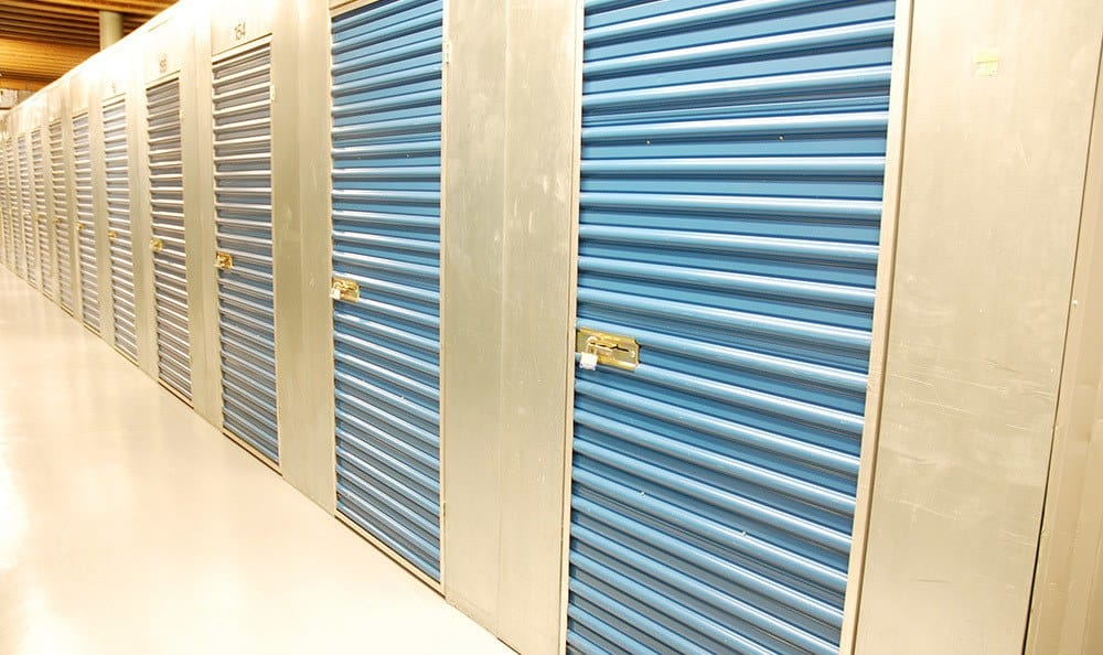 Spacious unit sizes & prices at Palma Ceia Air Conditioned Self Storage