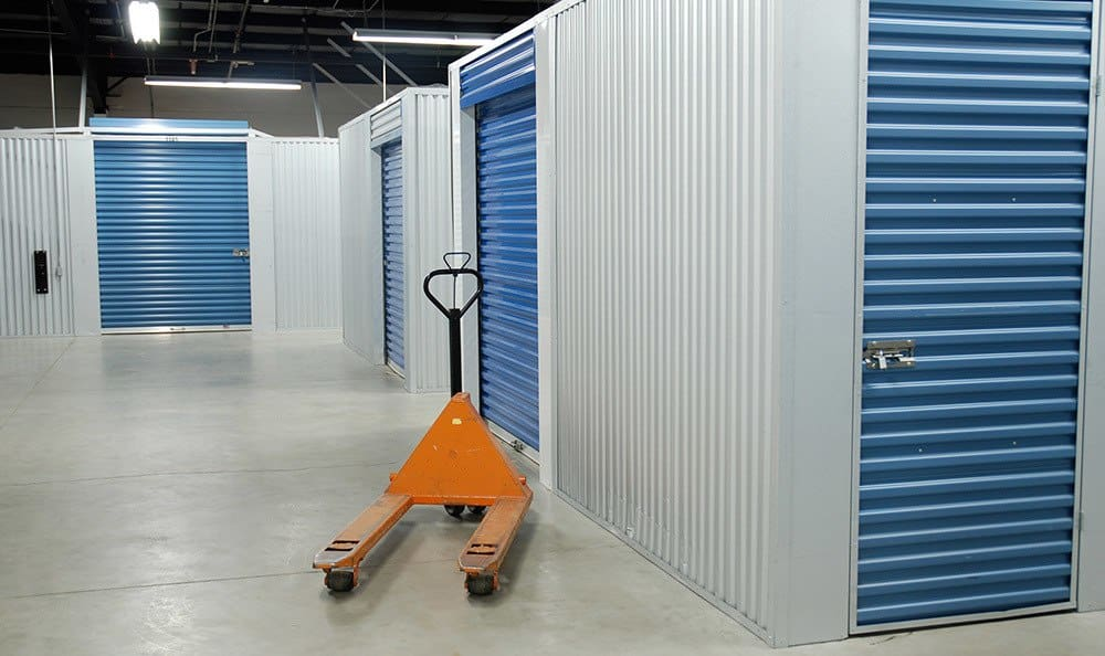 The possibilities for storage are endless at Oldsmar Self Storage