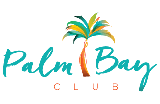 Palm Bay Club logo