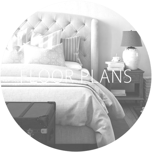 View apartment floor plans in Jacksonville