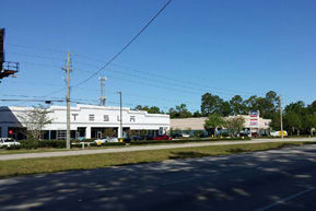 Perimeter Commerce Park, commercial property
