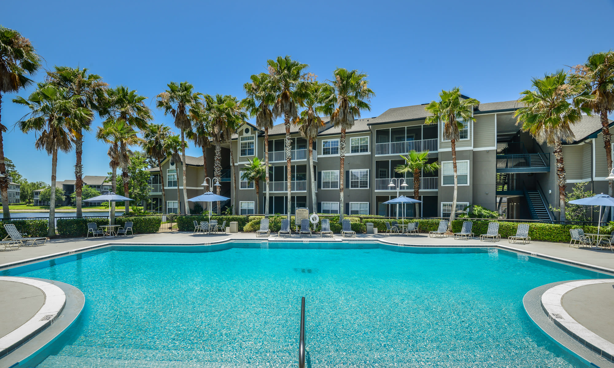 Luxury Apartments In Jacksonville Beach, FL