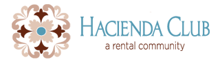 Hacienda Club logo
