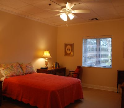 Apartment Highlights at The Columbia Presbyterian Community in Lexington