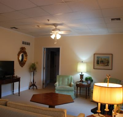 The Columbia Presbyterian Community has a wide variety of floor plans to suit your needs