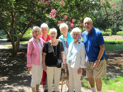 Independent Living  at The Columbia Presbyterian Community in Lexington
