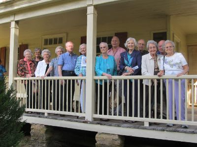 The Columbia Presbyterian Community Offers Care at Every Level