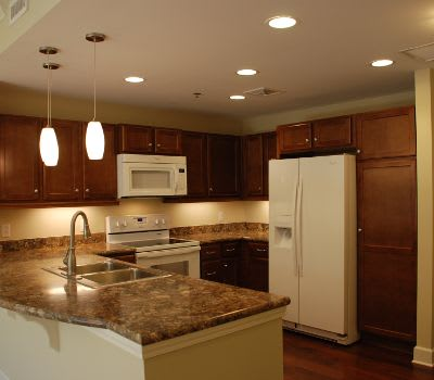 Apartment Highlights at The Foothills Presbyterian Community in Easley