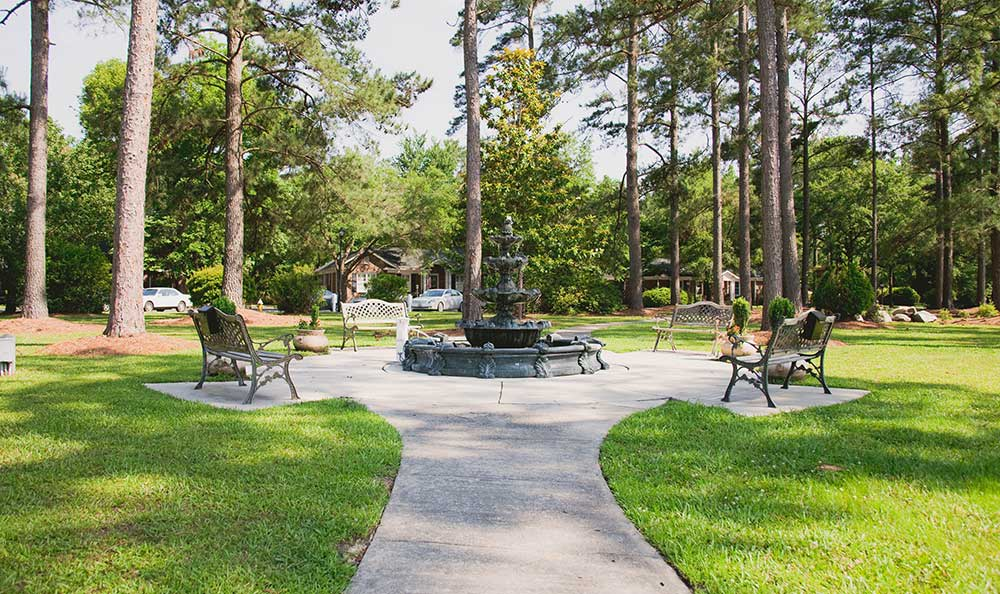 Welcome to The Village at Summerville in Summerville, South Carolina.
