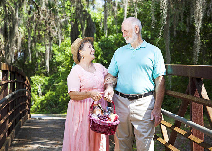 Our communities offer a wide variety of living options to best suit your needs