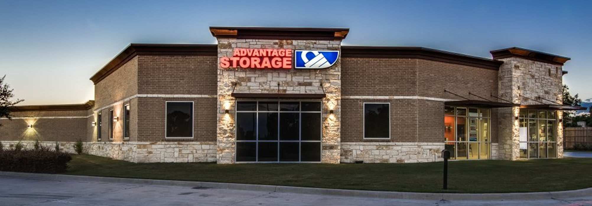Self storage in Rowlett TX