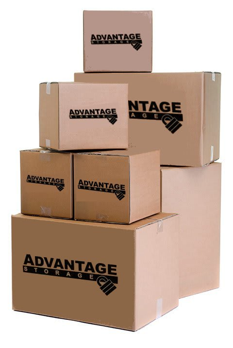 Packing tips from Advantage Self Storage Property Management