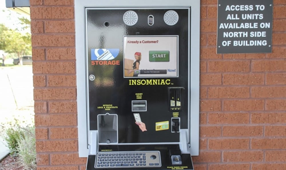 Insomniac Kiosk - 24HR