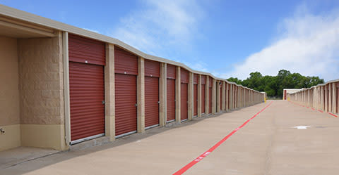 FAQ at Advantage Self Storage Property Management