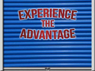 Great services at Advantage Self Storage Property Management