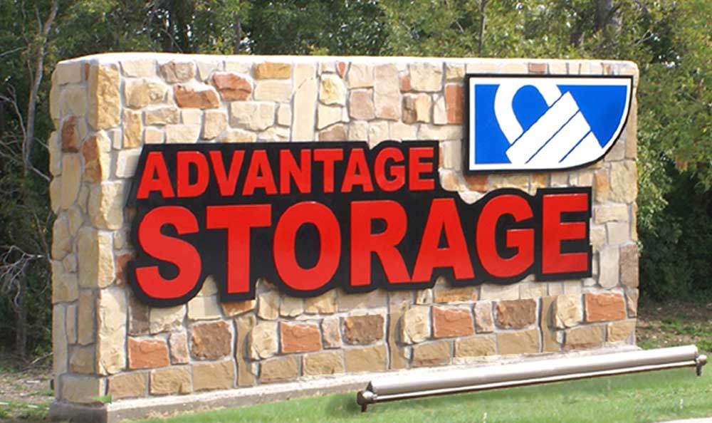 Welcome to Advantage Storage - McKinney North