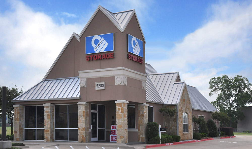 Conveniently located on the right next to Taco Bueno and McDonald's Sachse.