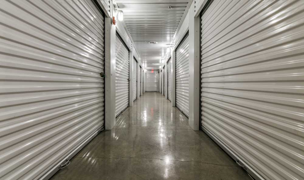 All units located on ground level at Advantage Storage - Garland in Garland, TX