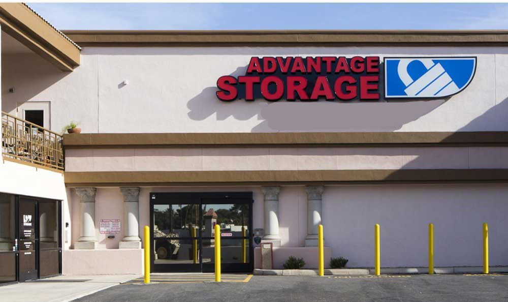On-site Manager at Advantage Storage - Moon Valley.