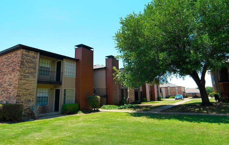 Learn about the neighborhood near Savoy Apartments