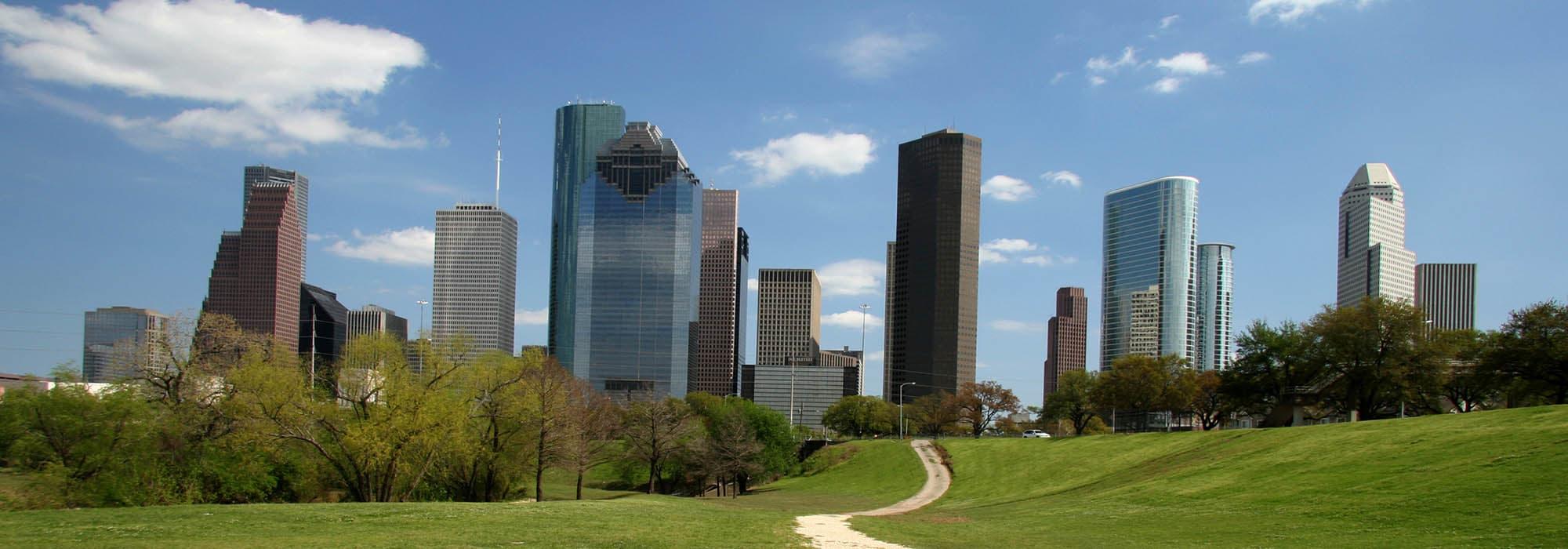Apartments in Houston, TX