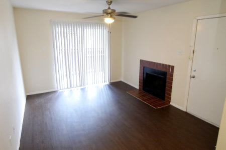 Apartments with hardwood floors in Houston, TX