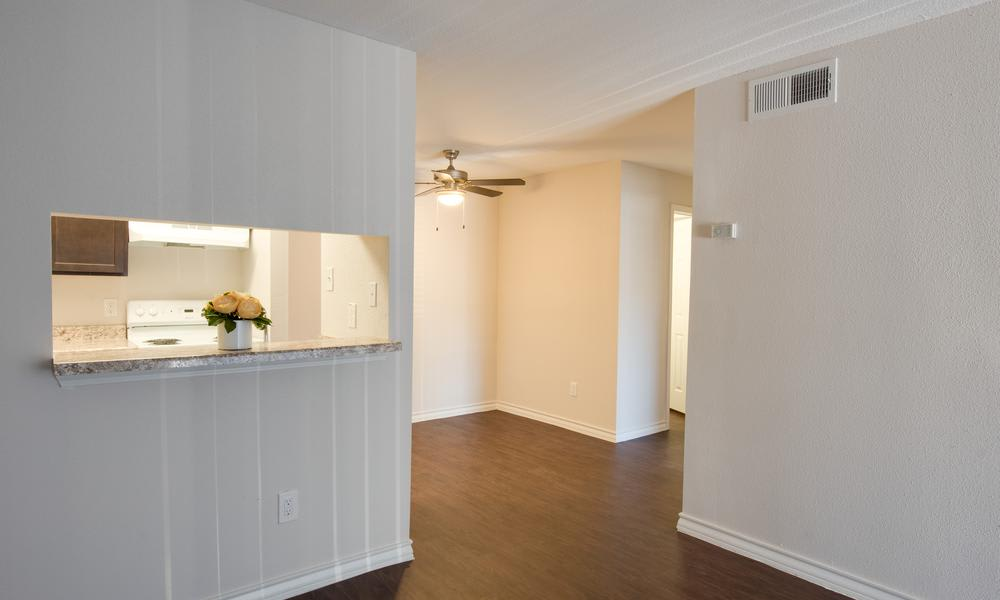 Apartment Interior View at Province on the Park in Houston, TX