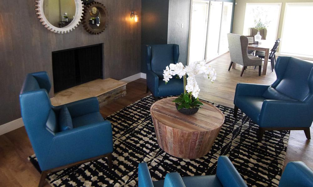 Madison Park offers a clubhouse in Fort Worth, TX