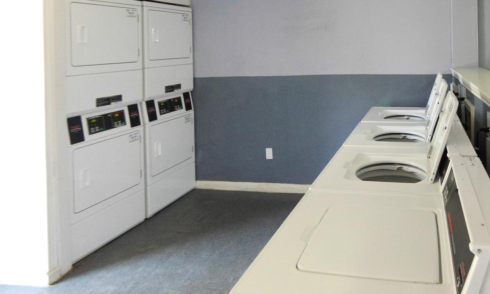 Our apartments in Fort Worth, TX offer a laundry facility