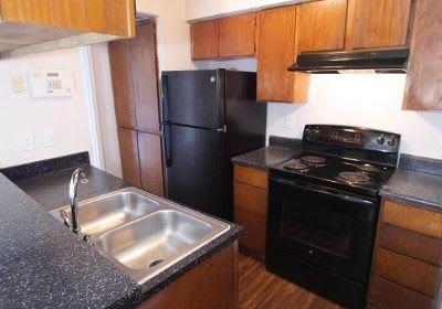 Comfortable living at Verona Apartments