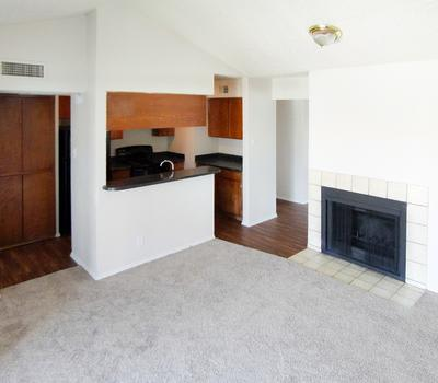 View our floor plans at Verona Apartments