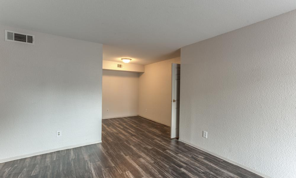 Apartment Interior at Element Apartments in Houston, TX