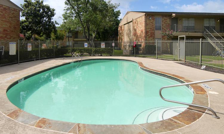 Our apartments in Alvin, TX offer a swimming pool