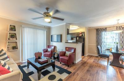 Comfortable living at Verano Apartments