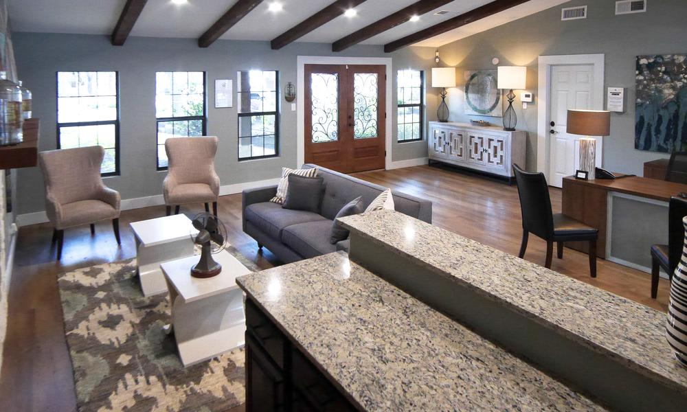 Wyndham Pointe offers a clubhouse in Fort Worth, TX