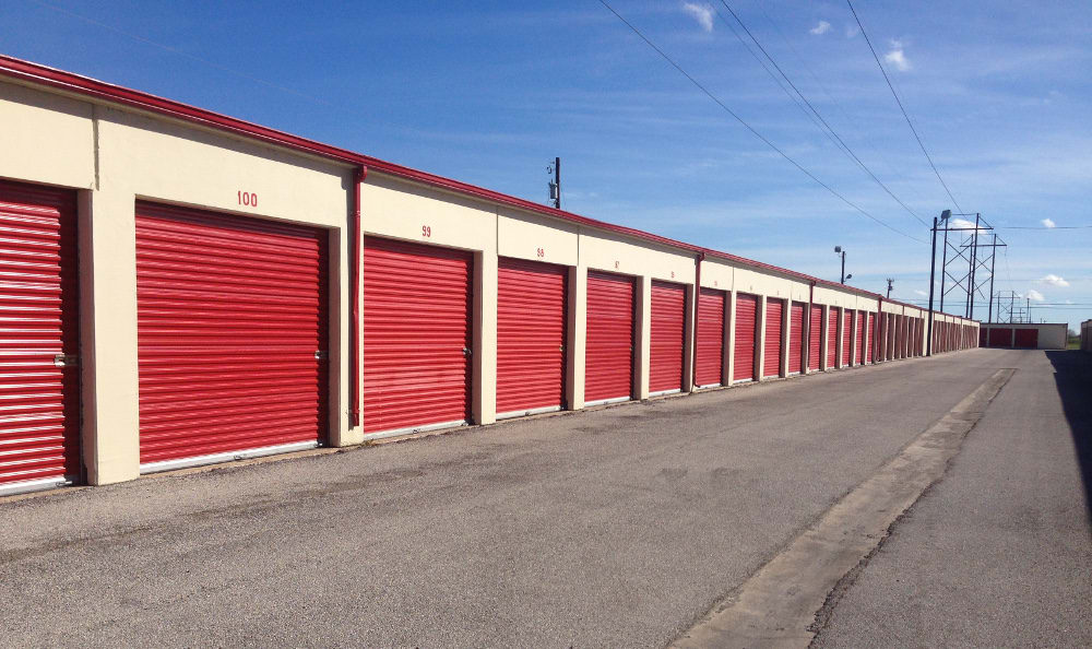 Stop by Action Self Storage and find out how we can help you with your storage needs