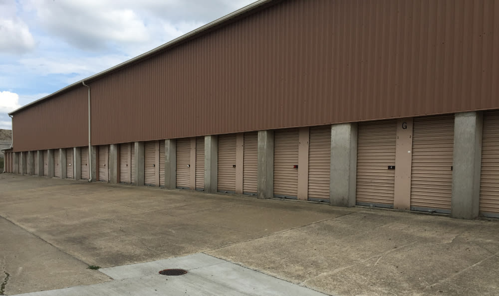 Stop by and see how we can help you at Euclid Self Storage