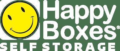 Happy Boxes Self Storage