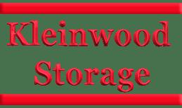 Kleinwood Storage